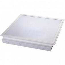 Светильник сплошной LUMEN LED 600 40W 6400K (холодный свет)