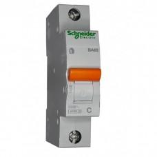 Выключатель автоматический Schneider 1П 32А