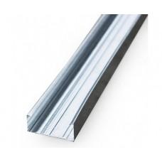 Профиль для гипсокартона KNAUF CD-60 3м (0.6мм)