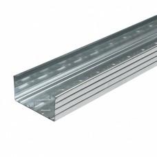 Профиль для гипсокартона KNAUF CW-100 3м (0.6мм)