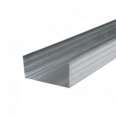 Профиль для гипсокартона CW-100 3м (0.4мм)
