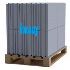 Пазогребневая плита KNAUF  (666*500*80мм)