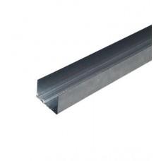 Профиль для гипсокартона KNAUF UD 27*28 3м (0.6мм)