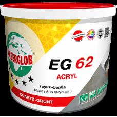 Грунт-краска Ансерглоб EG-62 (10л)