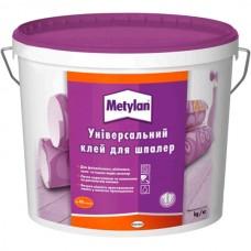 Универсальный готовый клей Metylan (10кг)