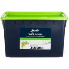 Клей для обоев Bostik Wet Room 78 (15л)