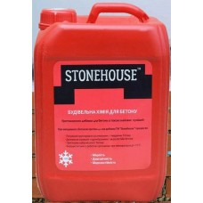 Пластификатор для бетона STONEHOUSE (10л)