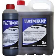 Пластификатор для теплого пола AKRILUX (10кг)
