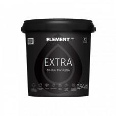Краска фасадная Element PRO Extra (База А) (10л/15.6кг)