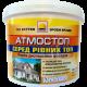 Краска фасадная атмосферостойкая BUILDER АТМОСТОП (14 кг)