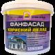 Краска фасадная BUILDER ФАНФАСАД (14 кг)