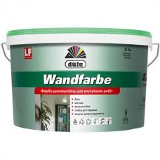 Краска дисперсионная DUFA Wandfarbe D1а (14кг)
