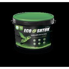 Краска Полимин EcoShtuk MATTLATEX LIME PAINT (12 кг)