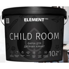 Краска для детских комнат Element PRO Child Room (14,4 кг)