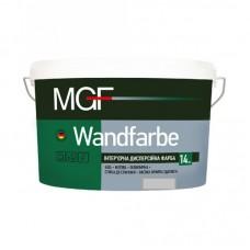 Краска дисперсионная MGF Wandfarbe М1а (14кг)