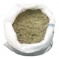 Песок мытый (40кг)