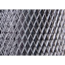 Сетка просечно-вытяжная холоднокатанная 17*40 (10м2)