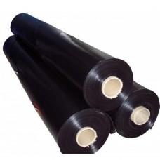 Пленка рукав 2 сорт/черная (1,5*100м.пог./100мкр)