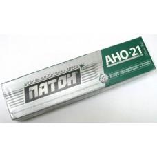 Электроды ПАТОН ELITE (АНО-21) 3мм (2,5кг)