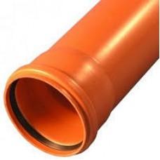 Труба канализационная 110/1000*3,2мм (Львов)
