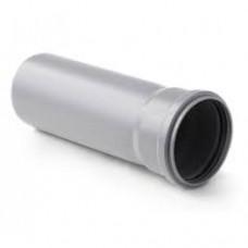 Труба канализационная 50/1000*1,8мм
