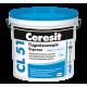 Гидроизоляционная смесь Церезит CL-51 Express (Ceresit CL-51) (7кг)