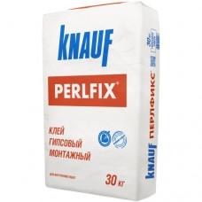 Клей для гипсокартона Кнауф Перлфикс (Knauf Perlfix) (30кг)