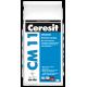 Клей для плитки Церезит СМ-11 (Ceresit СМ-11) (25кг)