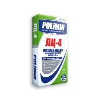 Наливна підлога Полімін ЛЦ-4 (Polimin) (25кг)