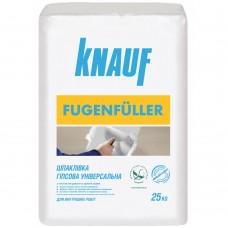 Шпатлевка Кнауф Фугенфюллер (Knauf Fugenfuller) (25кг)