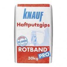 Штукатурка Кнауф Ротбанд Про (Knauf Rotband Pro) (30кг)