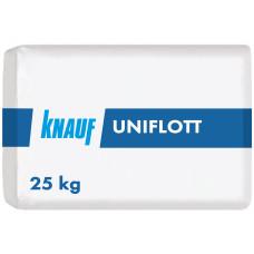 Шпатлевка Кнауф Унифлот (Knauf Uniflott) (25кг)