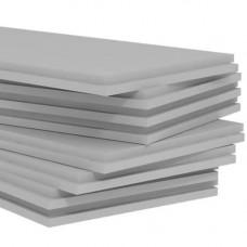 """Пенополистирол """"Альфаплекс"""" 0,55*1,2 (20мм) серый"""
